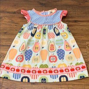Matilda Jane Apple Dress